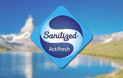 山寧泰Sanitized防蟎抗菌科技